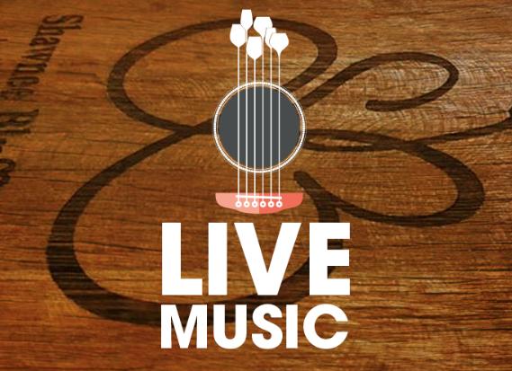 Live Music Shawnee 1