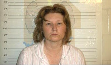 Morgan County Sheriffs Former Secretary Gets Jail Time Writes