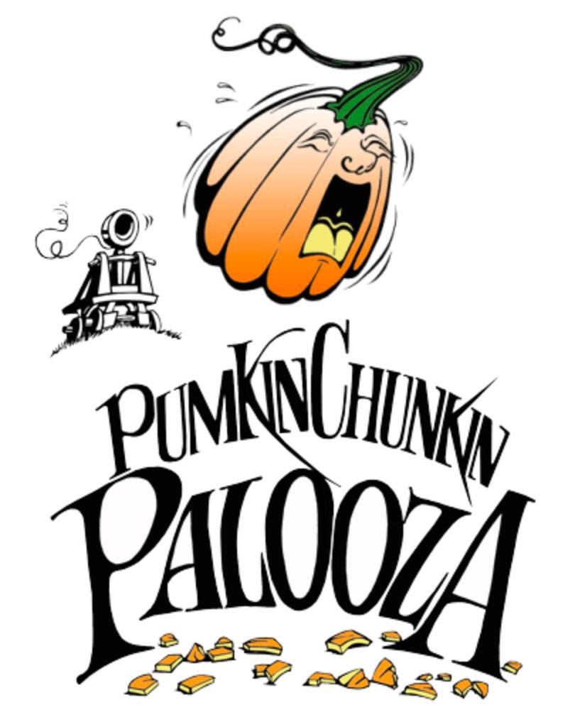 Pumkin Chunkin Palooza 2019