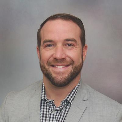 TJ Sweet, MHA, Lake Regional Cancer Service Line Director