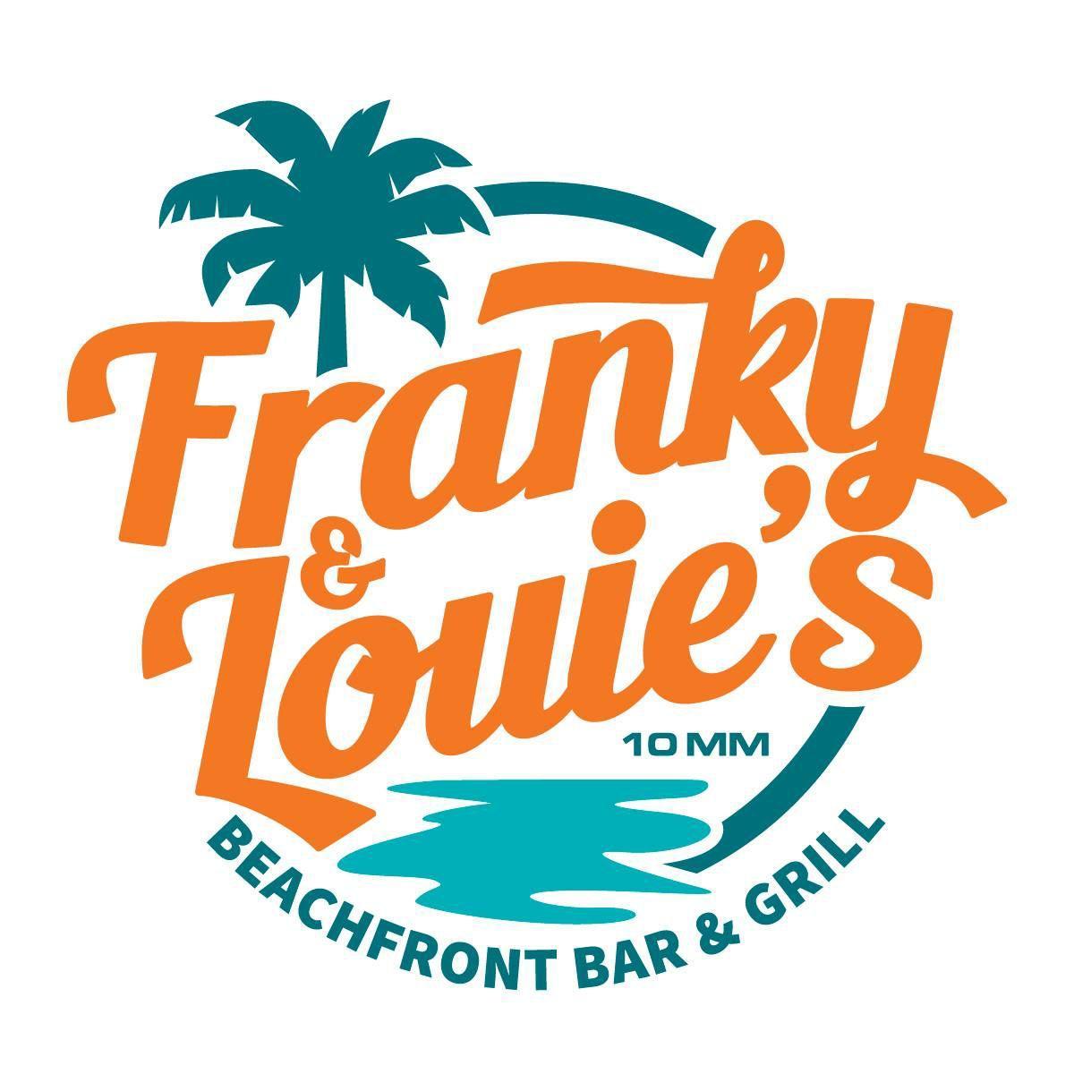 Franky & Louie's Logo