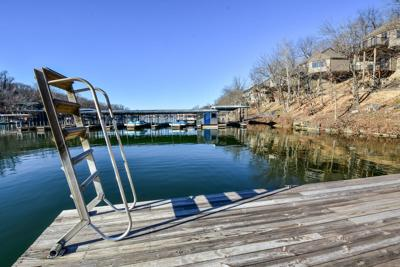 Unique, Nostalgic Lake Of The Ozarks Resort Villas For Sale As Homes Or Investments