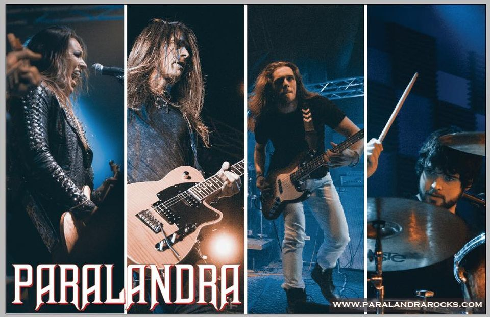 Paralandra Band