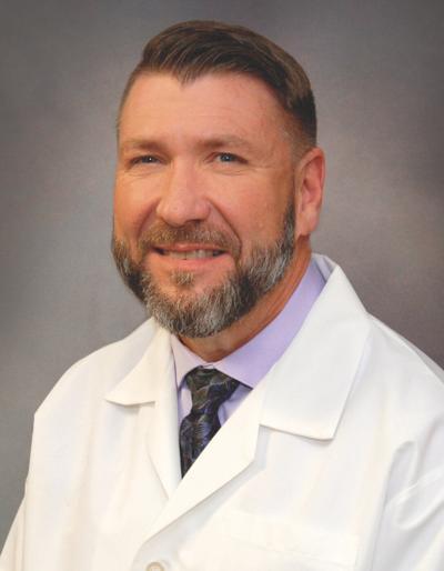 Dr. Ken Holt, OB-GYN