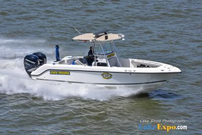 Water Patrol Responds