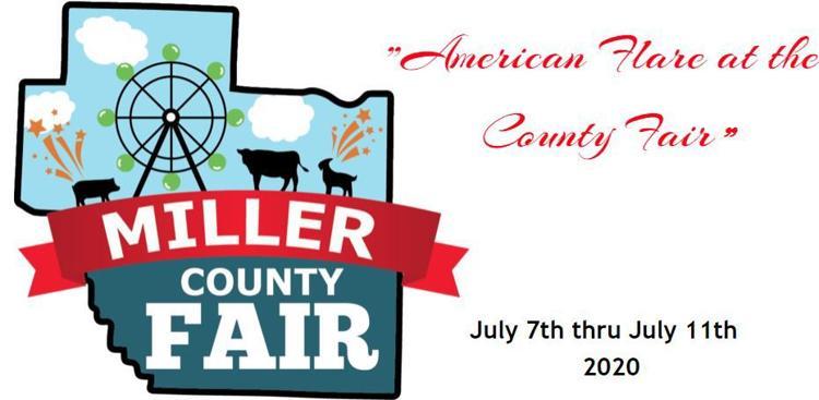 Miller County Fair 2020