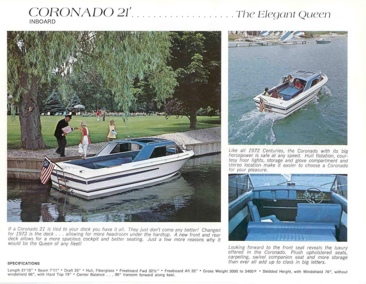 Lake Of The Ozarks Boating In The 1970s: Chrome, Ski Shows, And A