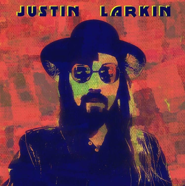 Justin Larkin