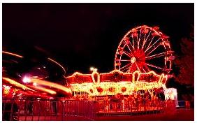 Stover Fair