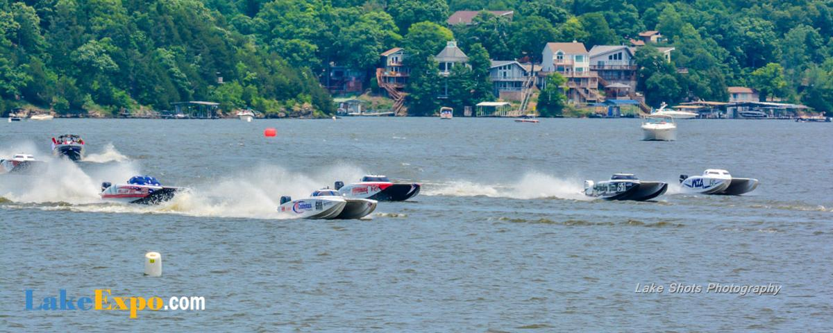Wide Open/WIA Competing At Lake Race 2019