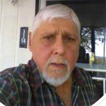Kenneth Albert Turner (September 17, 1946 - June 7, 2021)