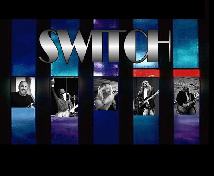SWITCH Band