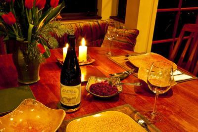 Skip The Mess Yummy Christmas Dinners At Lake Area Restaurants