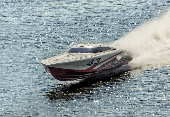 Outerlimits Powerboats