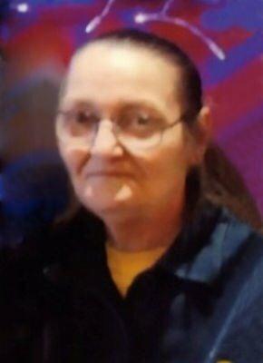 Jennifer K. Crawford (January 14, 1963 - September 24, 2020)