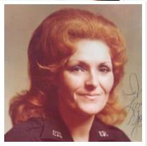 Stella Marie Portwood