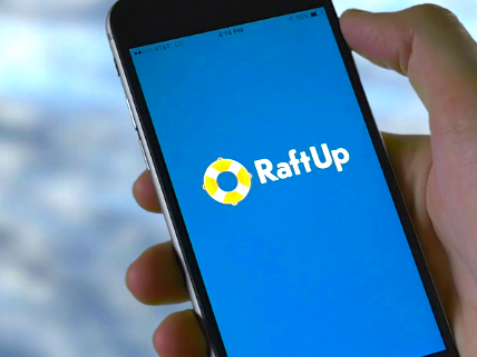 Less Search, More Rescue: RaftUp App Connects Boaters & Responders For Safety