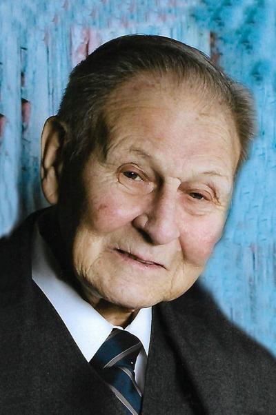 Frank Peter Dichiera