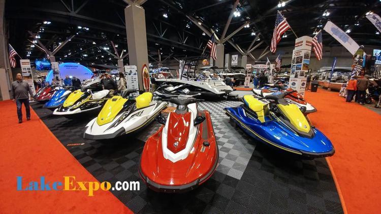 St. Louis Boat Show