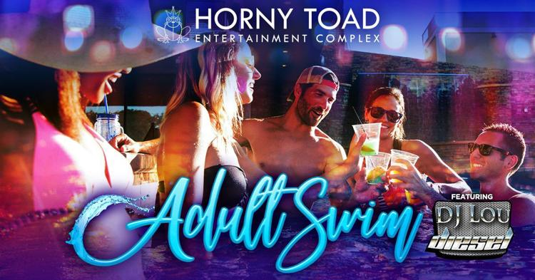 Adult Swim Party