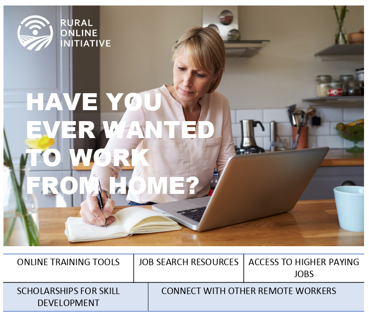ROI Work From Home