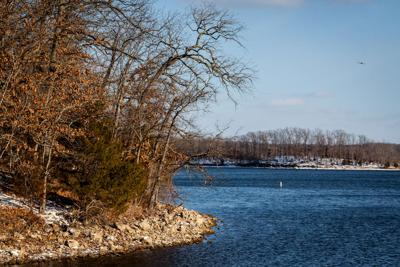 Warmer, Drier Weather Expected This Week [LAKE FORECAST