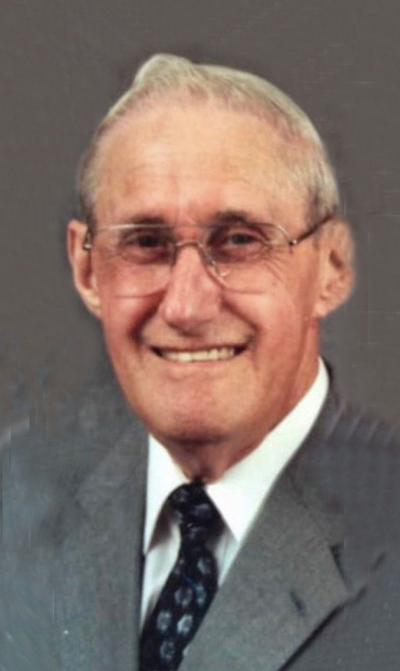 "Robert Lawrence ""Bob""  Wilson"