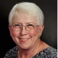 Doris Jenice Larson (July 24, 1933 - February 19, 2021)