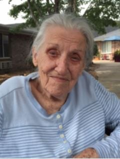 Betty J. Kincaid (August 8, 1927 - October 13, 2020)