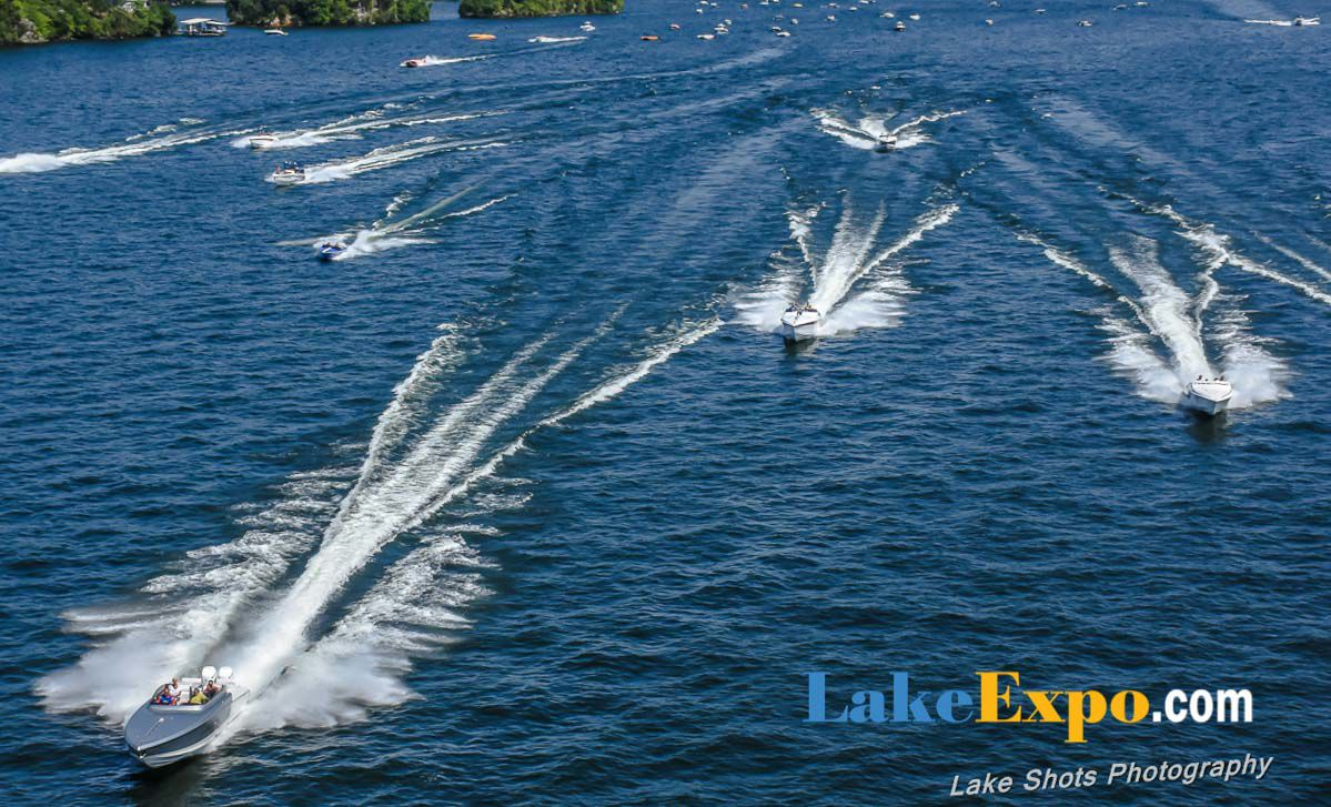Is Your Boat Ready For Boating Season? Check These Things