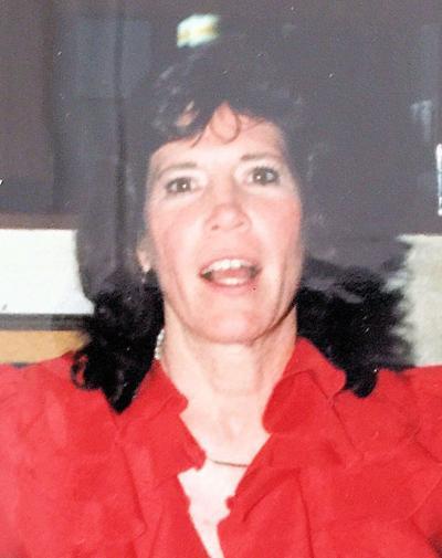 Barbara Ann Larkin Quinn  (April 16, 1936 – December 2, 2018)