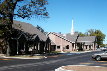 Kent Memorial Lutheran Church
