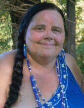 """Sandra Lynn """"Sassy"""" Leap (June 17, 1958 - September 24, 2020)"""