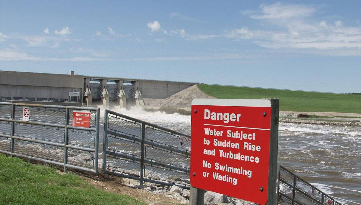 Truman Lake Near Full: Floodgates To Open At Truman & Bagnell Dams