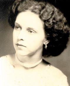Nettie Nibert (March 8, 1935 - September 12, 2020)