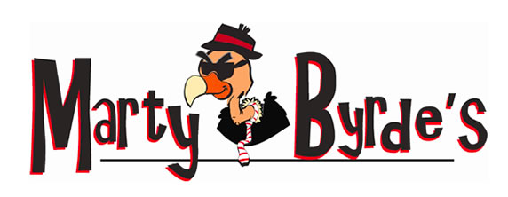 Marty Byrde's Logo