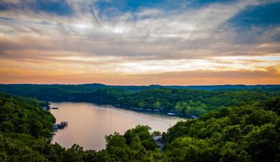 Lake of the Ozarks Weather Outlook & Water Level Update