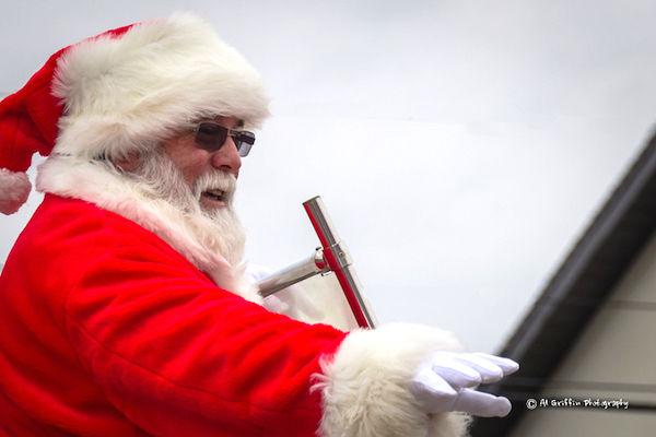 Lake Ozark Christmas Parade 1