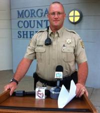 Fugitive Brian Adkison arrested in Ohio | Lake of the Ozarks