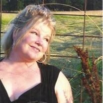 """Annette May """"Nettie"""" Pifer (January 23, 1961 - September 10, 2021)"""