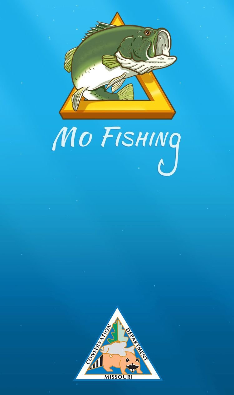 mo fishing app snags national recognition lake of the