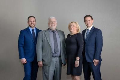 The Grand Glaize Wealth Management Team