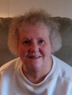 Betty Anna (Heritage) Roach (April 28, 1942 - February 16, 2021)