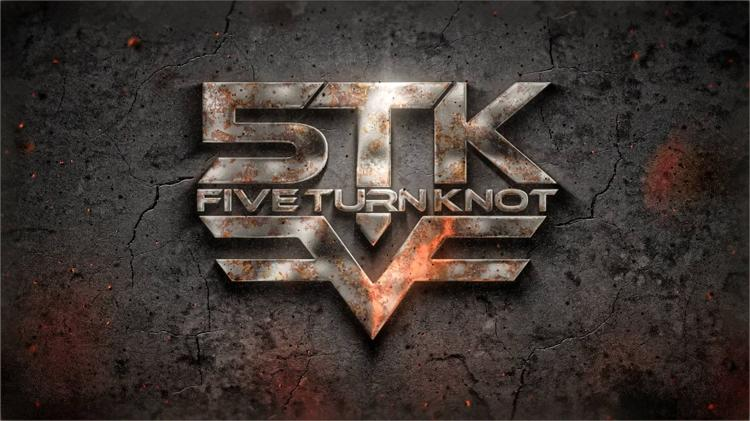 Five Turn Knot
