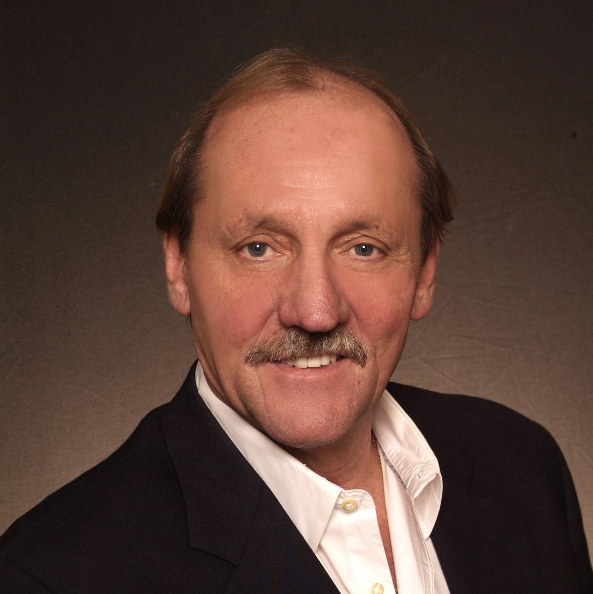 C. Michael Elliott