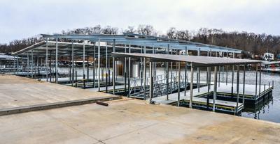 DockWorks Owners Buy Ozark Precast In Hot Marine Market At Lake Of The Ozarks