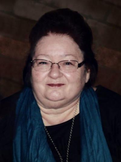 Debbie K. Lewis (November 16, 1955 - October 12, 2020)