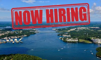 Now Hiring - Lake Of The Ozarks Businesses Hiring