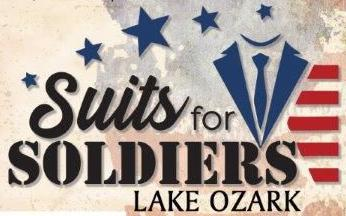 Suits For Soldiers Poster