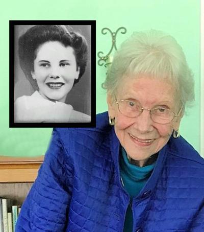 Lorraine G. Wedig